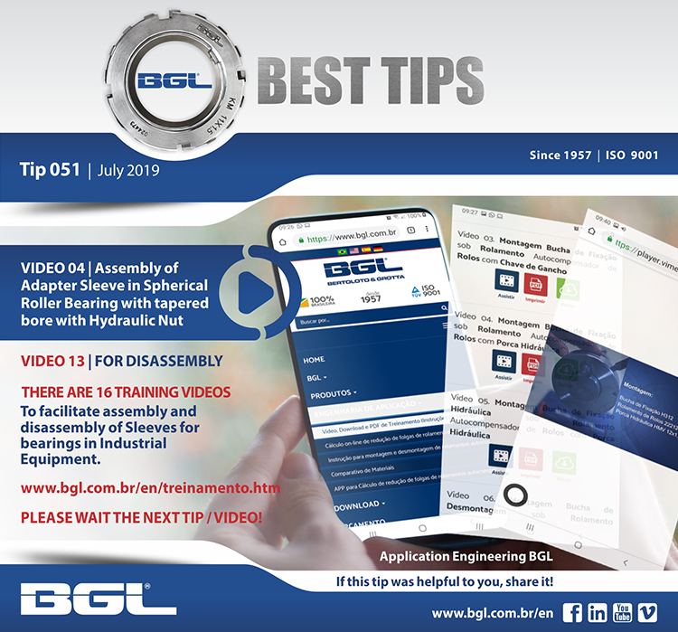 BGL - Best Tips